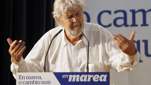 Beiras cree que los apoyos a Pedro Sánchez dependerán de los zombies del PSOE