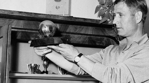 Fallece Raymond Kopa a los 85 años, leyenda del fútbol francés y del Madrid