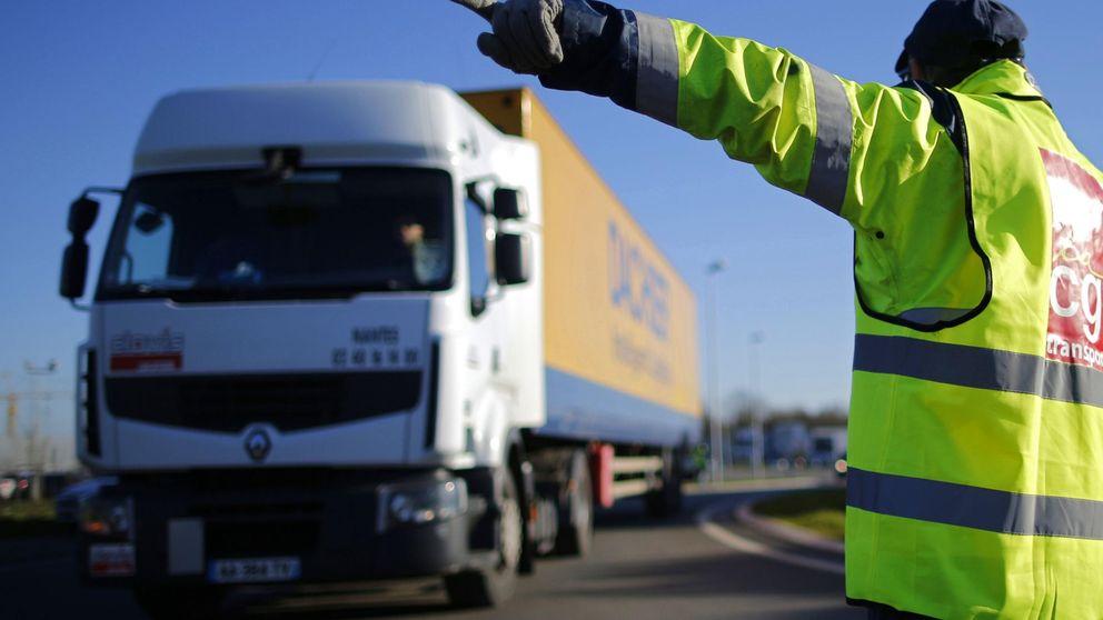 Un joven español logra 'hackear' camiones a distancia a través de la red