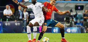 Post de Así vivimos el España - Francia de semifinales de la Eurocopa sub-21