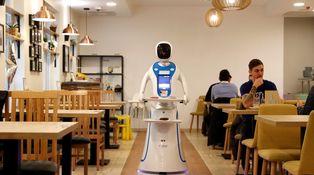Robots, algoritmos y creación de empleo