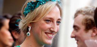 Post de La princesa María Laura, la sobrina de los reyes de Bélgica que sufrió acoso escolar