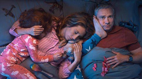¿Quieres tener hijos? 'Bendita paciencia' (HBO) te quitará las ganas