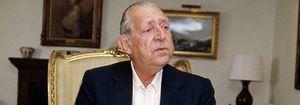 Gran homenaje en El Escorial en memoria de don Juan