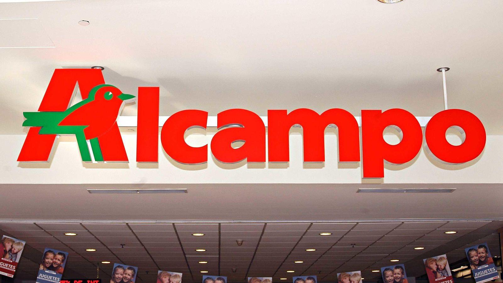 Foto: Alcampo tendrá que devolver la ayuda millonaria que Industria le concedió para mejorar en eficiencia energética.