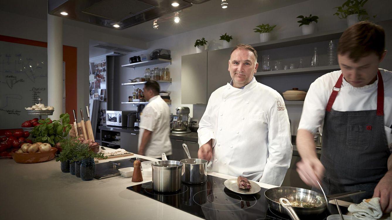 Foto: El chef José Andrés en una imagen de archivo (Reuters)