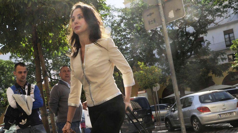 La juez Alaya anuncia que amplía la investigación hasta el año 2012