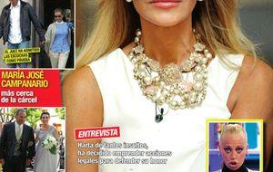 Una boda, una pelea, una recuperación y el reencuentro de Shakira y Piqué