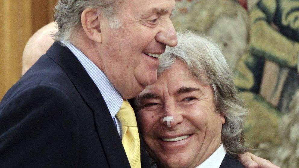 Casa Real, deporte, política y famosos despiden en redes a Ángel Nieto