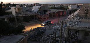 Post de Las fuerzas de Al Assad avanzan en la Ciudad Vieja de Alepo