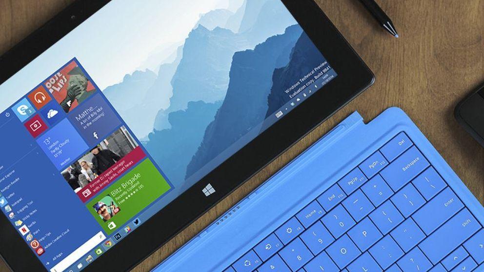 Microsoft prepara un nuevo navegador para Windows 10