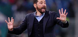 Post de Por qué a Pablo Machín (con mala leche) le llaman en Sevilla 'el resucitador'