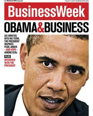 El grupo financiero Bloomberg compra la revista BusinessWeek a McGraw-Hill