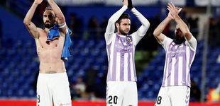 Post de Real Valladolid - R. Sociedad: horario y dónde ver en TV y 'online' La Liga