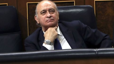 Fernández Díaz dice que los mensajes que le incriminan en Kitchen no son suyos