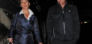 Post de Matilde Faria y Mourinho: 30 años de matrimonio, tatuajes... e infidelidades