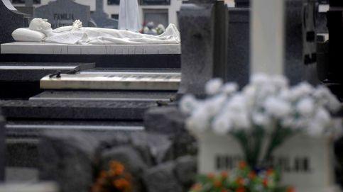 Nos quedamos sin hueco en los cementerios: estas son las alternativas