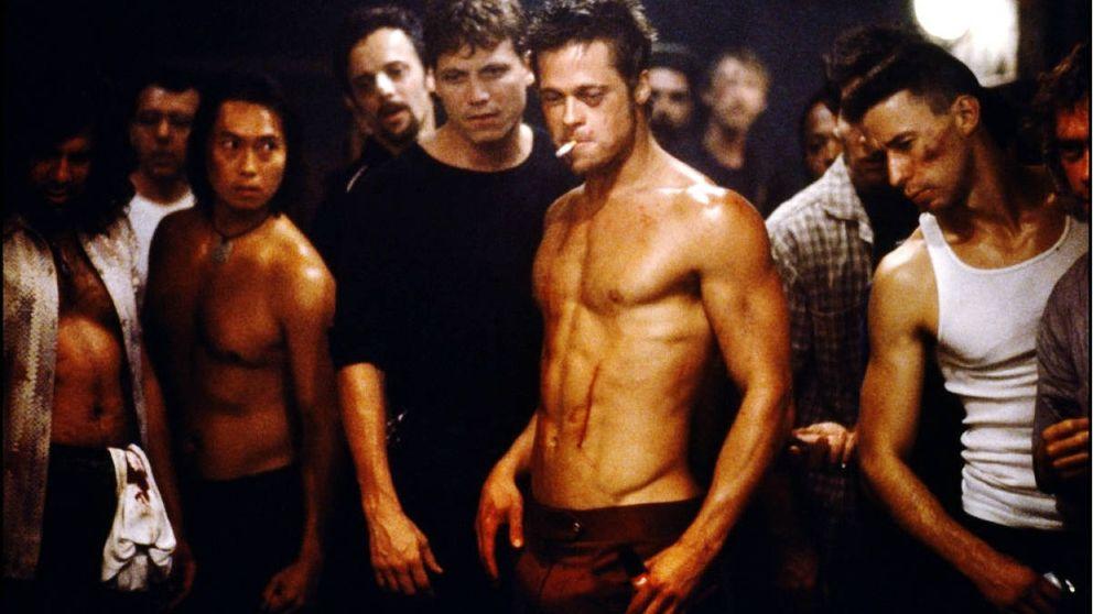 Palahniuk en la ruina: al autor de 'El club de la lucha' le roban millones de dólares