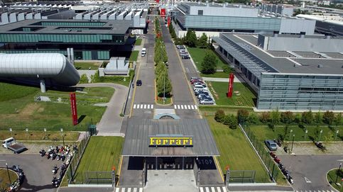 La gran donación de Ferrari para luchar contra el covid-19 y su vuelta a la producción
