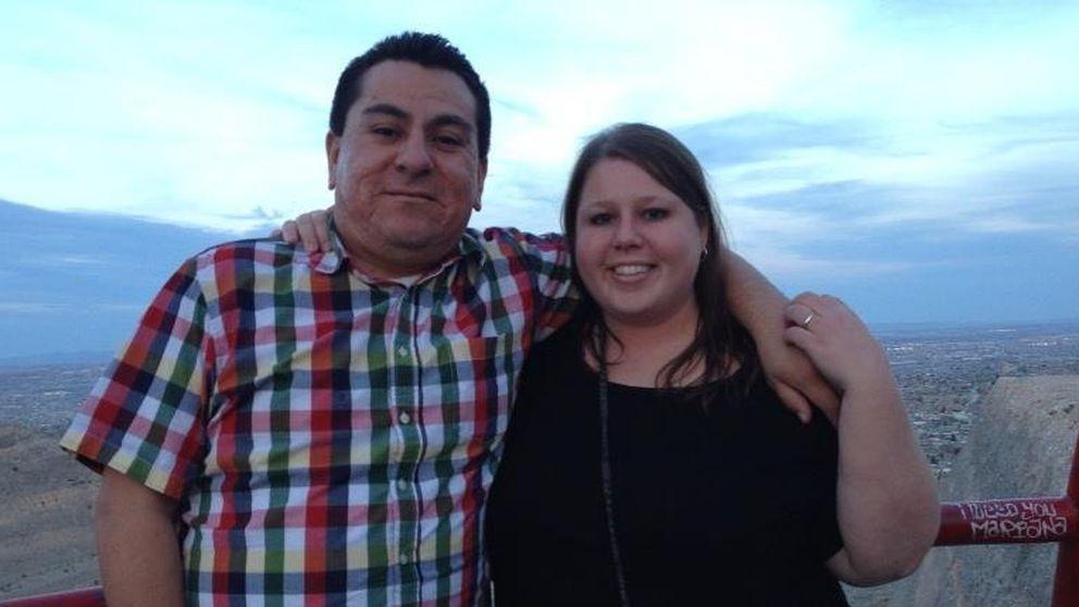 Exiliados por amor: el calvario de casarse con un ilegal en EEUU