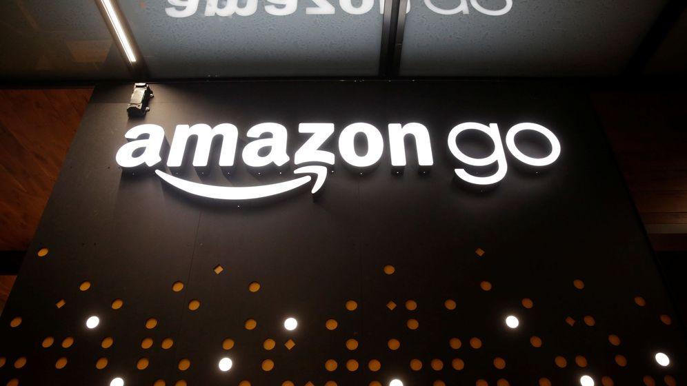 Foto: Amazon Go, los supermercados de Amazon sin cajeros. (Reuters)