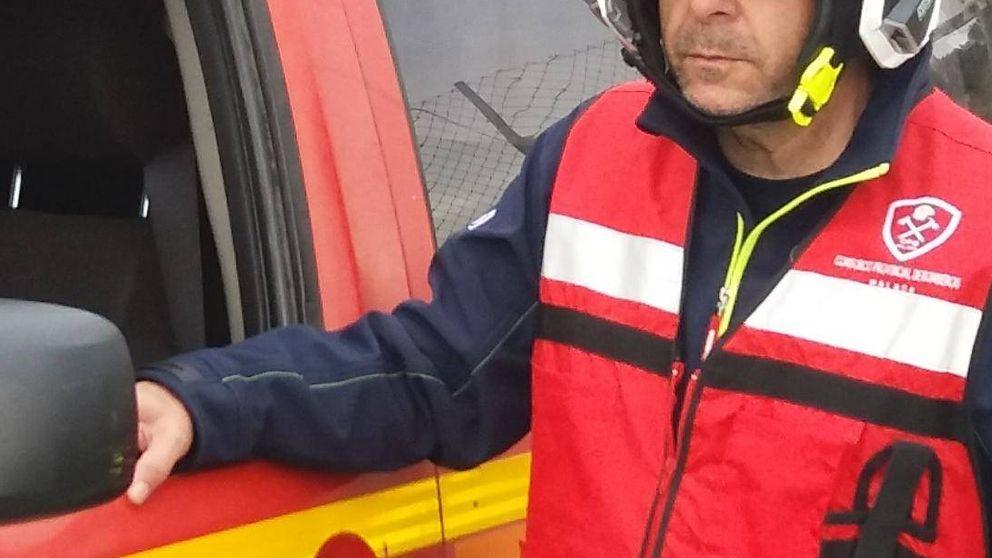 Todos los detalles de la cápsula diseñada por los bomberos para rescatar a Julen