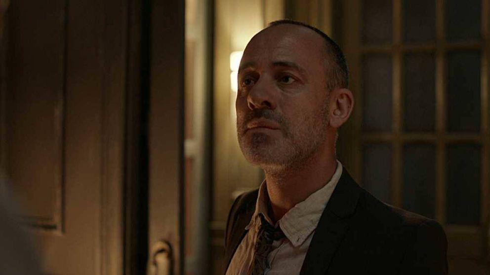 Primeras imágenes de 'Estoy vivo', nueva apuesta de ficción de TVE