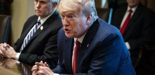 Post de Trump se desdice y amplía hasta el 30 de abril las medidas contra el coronavirus