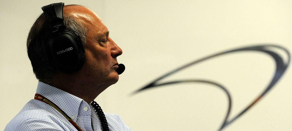 """McLaren a la FIA: """"Si no me dejas jugar como el resto, te voy a tocar las narices"""""""