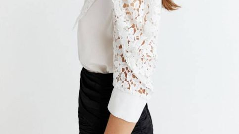 No busques más, Sfera ha sacado la camisa blanca de tendencia que quieres