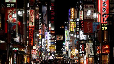 Japón teme el rebrote: nuevo récord diario de registros de coronavirus en Tokio