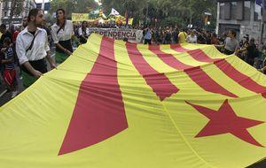 Bruselas insiste: Cataluña quedará fuera de la UE si se independiza