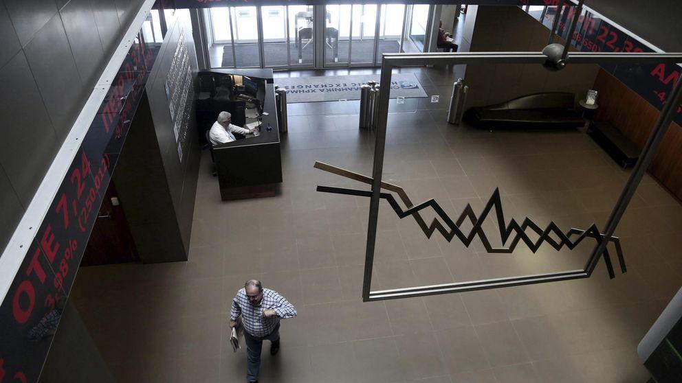 Iván sin miedo: la inversión griega de Magallanes Value Investors