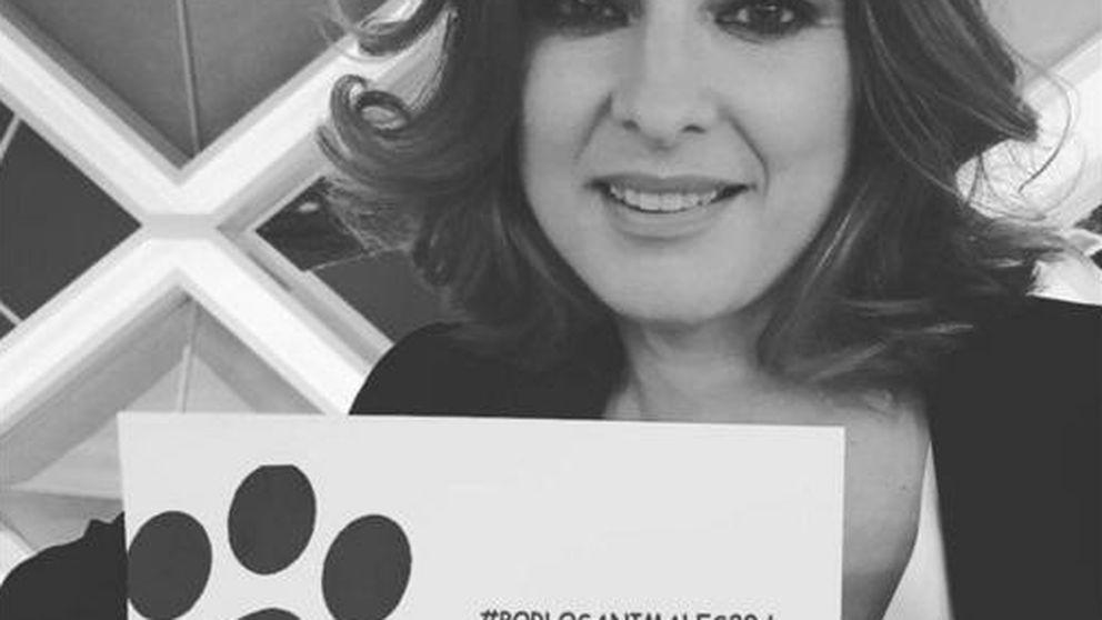 Los amores más perros de Sandra Barneda
