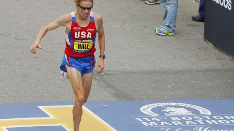 El maratoniano al que los keniatas temían se retira por falta de testosterona