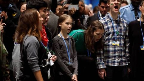 Fridays for Future convoca una protesta tras una cumbre del clima que ha fallado