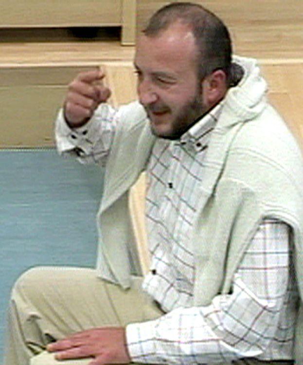Foto: Imagen de archivo, tomada el 24 de abril de 2005, de Luis José Galán, Yusuf. (EFE)
