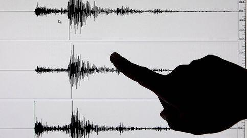 Se registran tres leves terremotos en las provincias de Málaga y Córdoba
