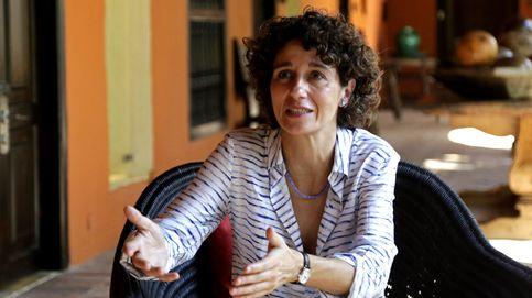 Marina Garcés: Tenemos grandes expertos que son grandes analfabetos
