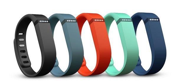 Foto: Dos semanas con Fitbit Flex, la pulsera que monitoriza la actividad física