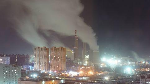 25 megaciudades producen el 52% de las emisiones de gases de efecto invernadero