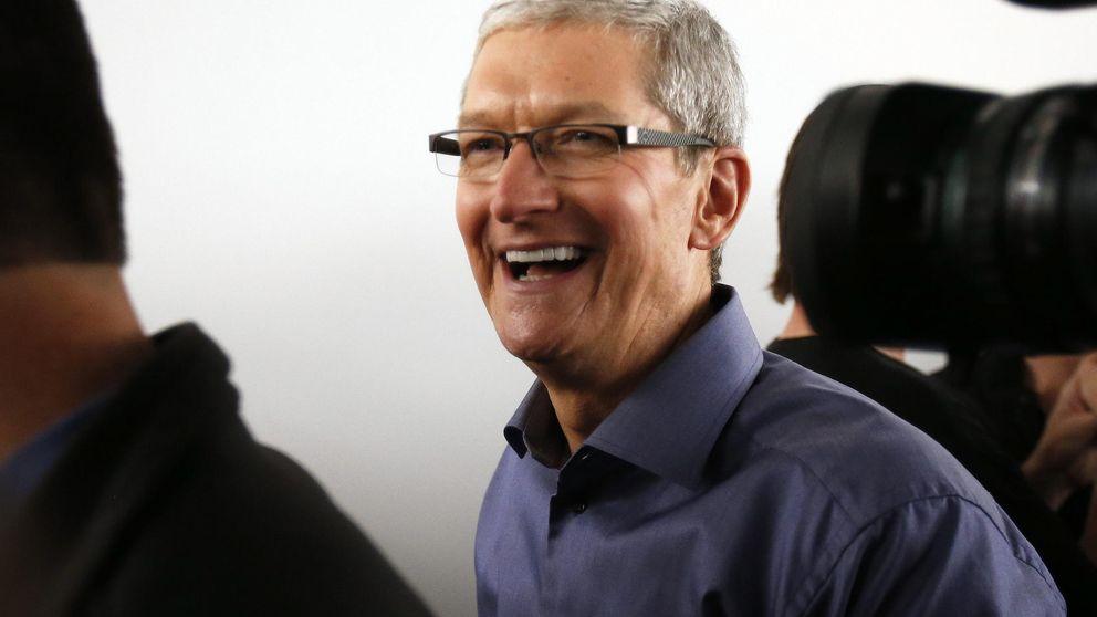 Samsung paga 548 millones de dólares a Apple por la guerra de patentes