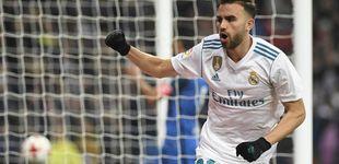 Post de Una cosa es que el Real Madrid no quiera a Mayoral y otra que ni se acuerde de él