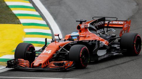 Estamos llegando. Por qué esperar de Alonso cualquier resultado en Interlagos