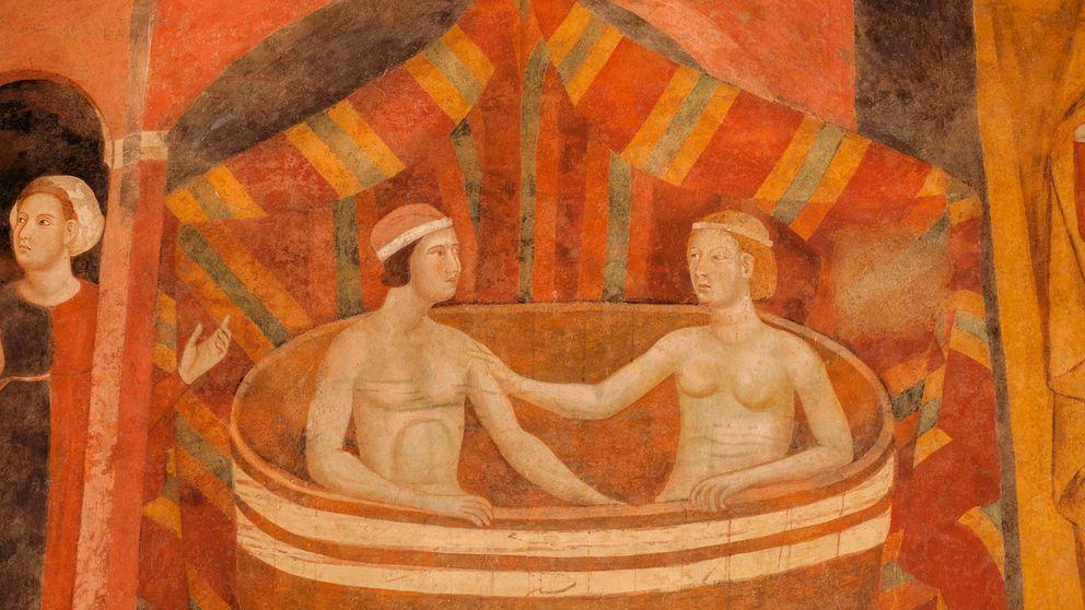 'Divorcio por combate': las costumbres de la Edad Media