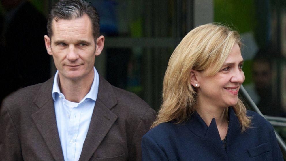 La tensa espera de la familia Urdangarin Borbón por la sentencia del TS