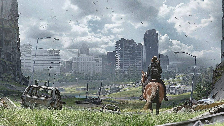 'The Last of Us 2': el mejor juego del año parece un brutal experimento sobre el covid
