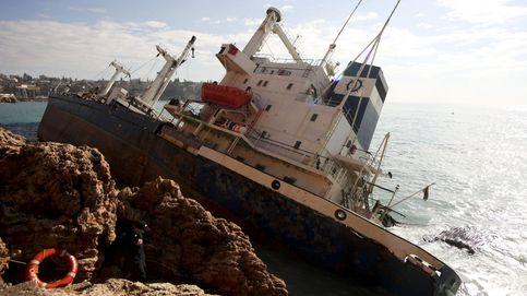 La oscura 'flota boliviana' en el Mediterráneo