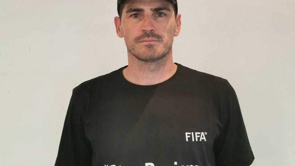El incierto futuro de Iker Casillas si no se presenta a las elecciones de la Federación