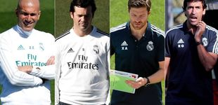 Post de ¿Raúl, Xabi Alonso...? El futuro entrenador del Real Madrid será un conocido